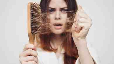 تساقط الشعر تعددت الأسباب وطرق العلاج في متناول يديك