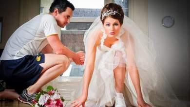 تمارين الزفاف.. 5 تمرينات منزلية لجسم مثالي قبل الزواج