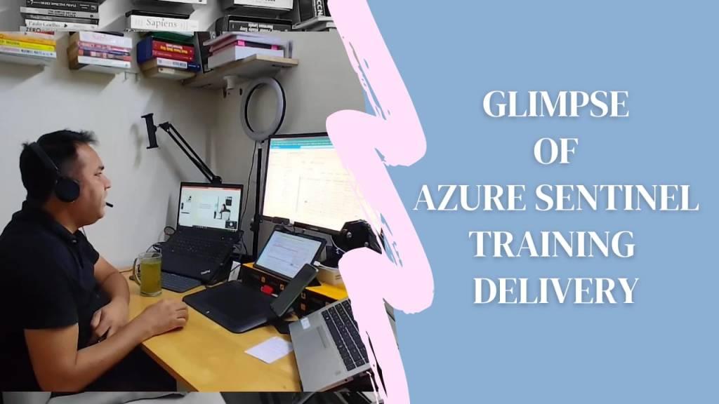 Azure Sentinel Training