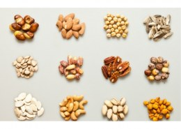 1: Are Nuts Healthy for women?