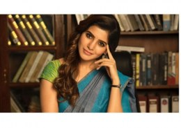 What are 10 films that explored Samantha's acting prowess?