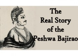 Who was the last Peshwa King?