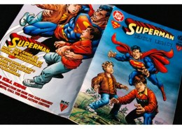 What is a comic story?