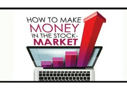 How can I make money from Stock Market?