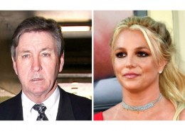 What is going on with Britney Spears dad?