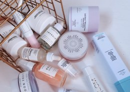 What are the top 5 beauty brands?