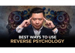 What are the best examples of reverse psychology?