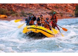 What are some adventure sports in India?