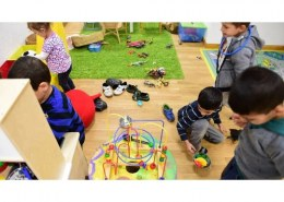 How can daycare affect a child development?