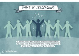 what are the qualities required in a good leader?