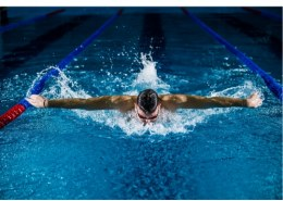 Why is swimming not a sport?