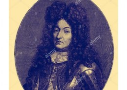 Which French king was also known as Le Roi-Soleil, the Sun King?