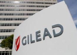 How US government will coordinate with gilead in the distribution of remdesivir?