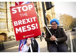 If Brexit isn't a disaster, then how will the doomsdayers maintain face?