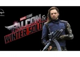 When will falcon and winter Soldier series realease?