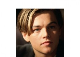 What was the name of the actor who played Jack Dawson in Titanic?