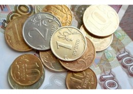 What is currency of russia ?