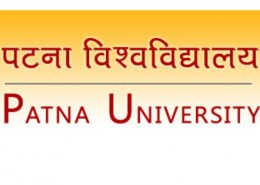 Which year was founded in Patna University?