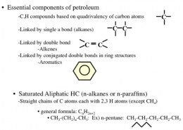 The group of minerals chemically containing hydrocarbons is Called ?