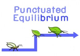 what is the opposite of equilibrium