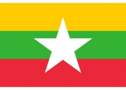 What is the capital of Myanmar?