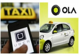 Can I book an ola or uber to go to the airport during Lockdown 4?