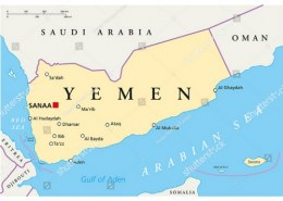 What is the capital of Yemen?