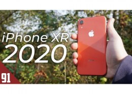 Is iPhone XR worth buying?