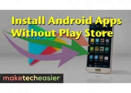 Can I get apps without a Google account?