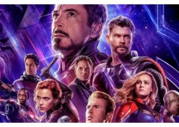When will Avengers endgame coming on tv?