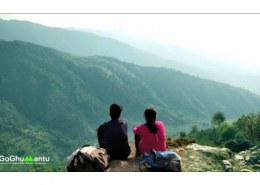 Any shops available during trekking trail of nag tibba