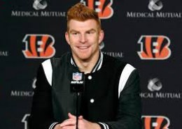 Explain in detail about Andy Dalton' s crazy comeback.