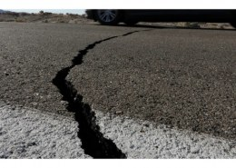What is the reaction of people on frequent Earthquakes?