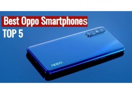 Which is best phone in oppo?