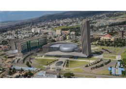 what is the capital of Ethiopia?