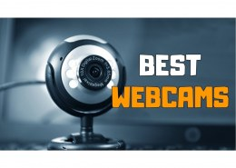 List some of the best Webcams of 2020?