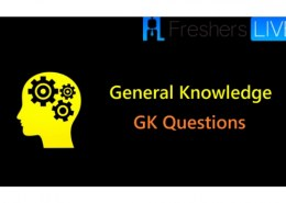 Why is GK quiz important?