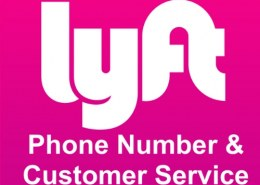 Why doesn't LYFT have a phone number?