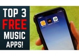 Which music app is best?