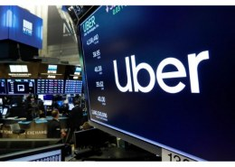 How much has been invested in Uber?