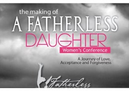 What is a fatherless daughter called?