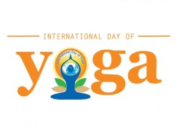 How many UN member countries celebrated the International Day of Yoga?