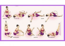 What is the most beneficial yoga pose?