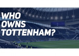 Can you buy shares in Tottenham Hotspur?