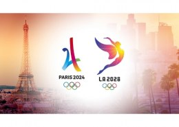 Where are the 2024 Olympics going to be held?