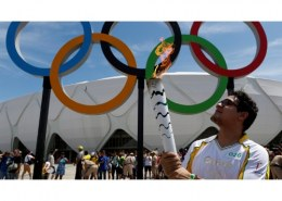 How Olympic cities are chosen?