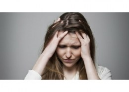 What are 5 emotional signs of stress?