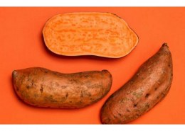 Are sweet potatoes good or bad carbs?