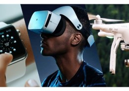 What are 3 emerging technologies?
