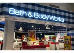 Is Bath and Body Works hand sanitizer effective?